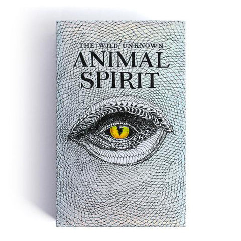 Animal Spirit Oracle Deck
