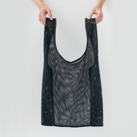Mesh Reusable Tote Bag