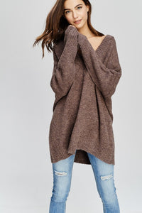 WILLOW PULLOVER MID*