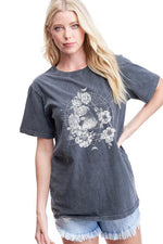 ALCHEMY PRINTED GRAPHIC TEE