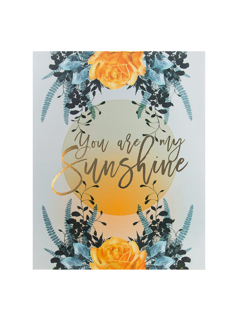 Art Print - Sunshine