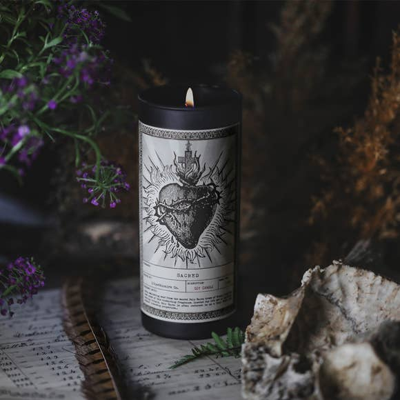 L'APOTHECAIRE SACRED CANDLE