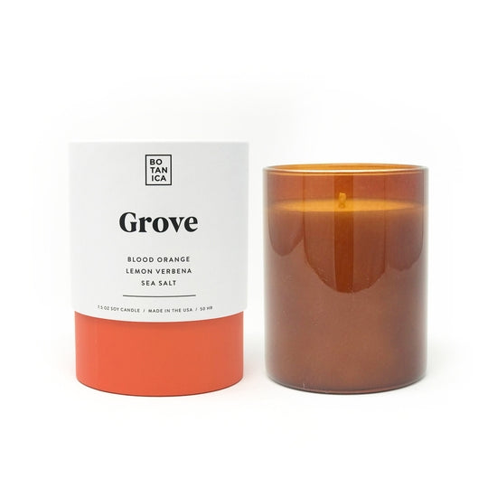 Grove Medium Candle