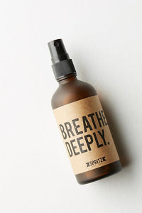 Happy Spritz - Breathe Deeply Essential Oil Spritz