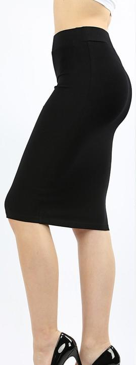 HARPER PENCIL SKIRT*