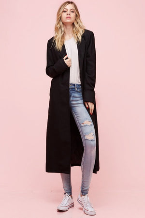 MADAM GRACE LONG COAT