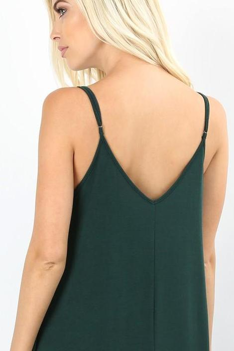 GRACE MAXI DRESS GREEN*