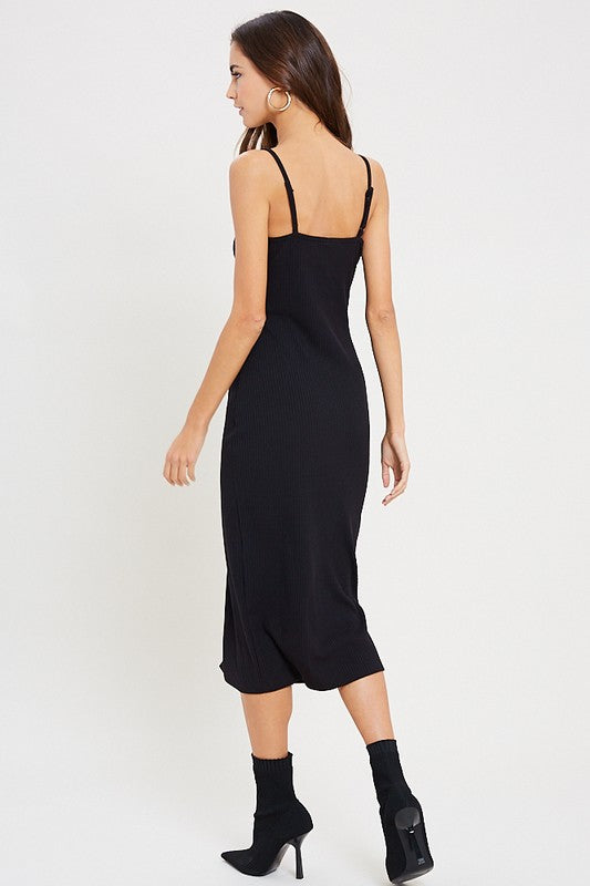 BETHANY BODYCON DRESS-