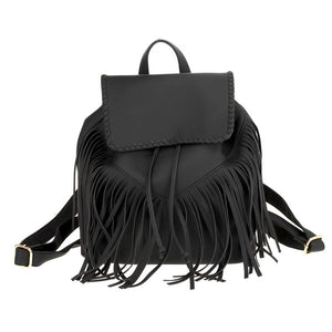 HAVEN FRINGE BAG