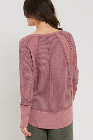 PENNY THERMAL PINK