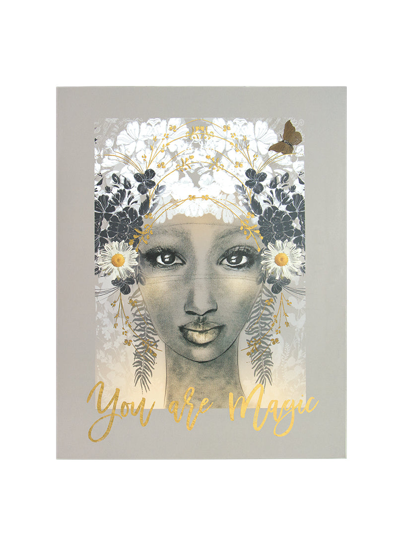 Art Print - You are Magic