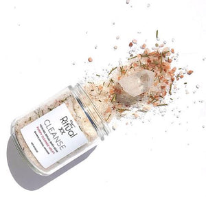RITUAL STORE CLEANSE BATH SALTS
