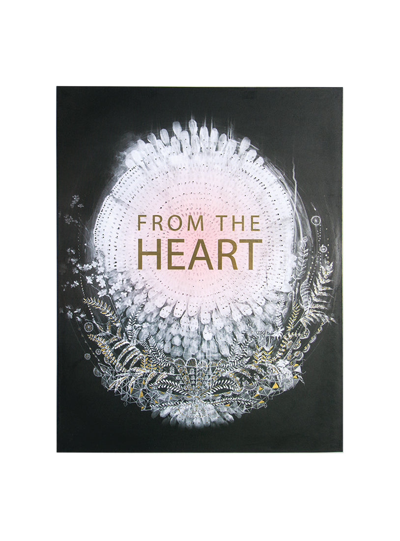Art Print - From the Heart