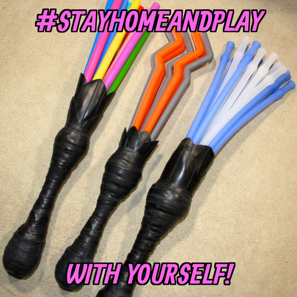 #StayHomeAndPlay - With Yourself!  April Fools Sale Edition!
