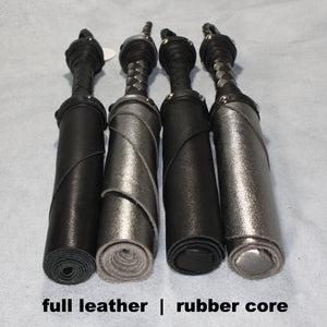 Leather Jack - Leather Thumper - Leather Beater