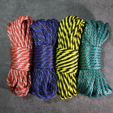 Bondage Rope Color Sample pack - MFP