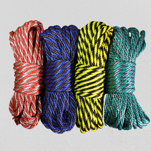 "Kinky Harry Potter School Kits – 1/4"" 6mm MFP Bondage Rope"