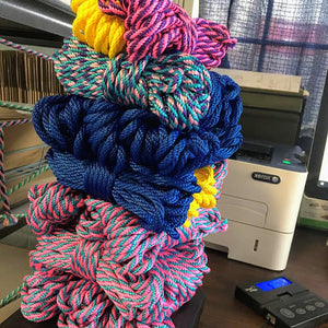 Grab Bag MFP – Stay Home and Play With Yourself Rope Sale!