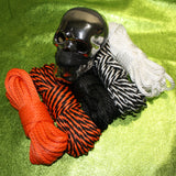 Halloween Spooky Rope! Black and Orange! Limited Edition!