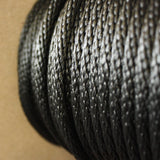 "Bondage Rope - 5/16"" / 8mm - Solid Braid MFP - Soft - For Shibari - Custom Length"