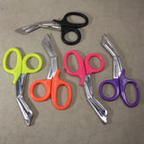 Safety Scissors - EMT Shears - Safety Shears - Trauma Shears