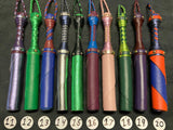 In Stock Core Jacks 11-20 - Leather Thumper - Leather Beater
