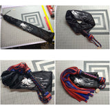 Built to Order Custom Leather Flogger