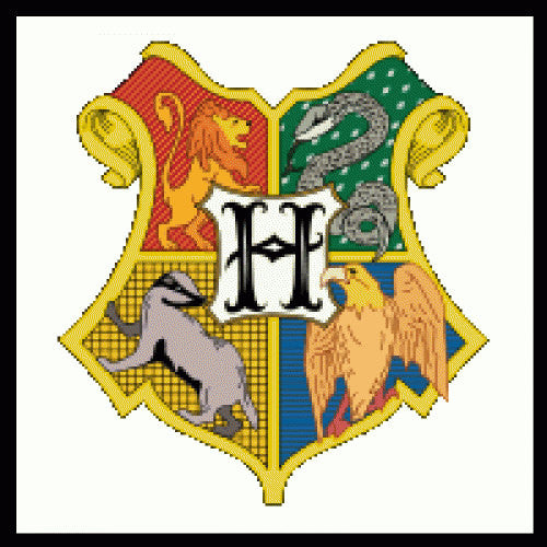 Kinky Harry Potter School Kits - Agreeable Agony - 1