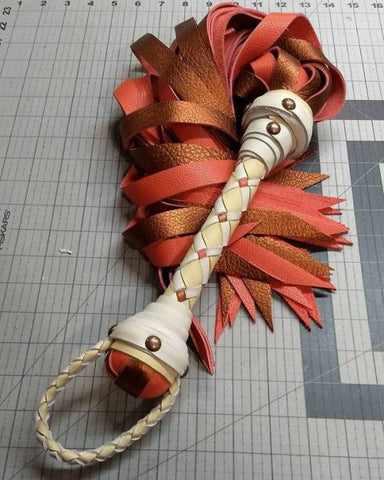 Fall Special: The Pumpkin Spice Latte Flogger