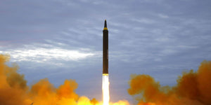 ICBM Taken Out by Homeland Missile Defense System