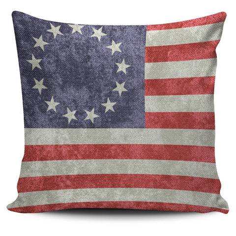 Limited Edition Patriotic Pillow Collection - FREE SHIPPING TODAY!