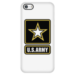 EXCLUSIVE; U.S. Army Phone Case - Veteran Tees - 5