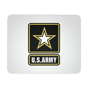 EXCLUSIVE - U.S. Army Mouse Pad - Veteran Tees