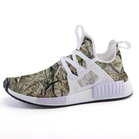 Hunter's Camo Speed Sport Shoes