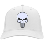 LIMITED EDITION PUNISHER FLEXFIT BASEBALL CAP - 30% OFF WHILE SUPPLIES LAST! - Veteran Tees - 3