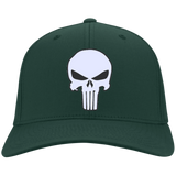 LIMITED EDITION PUNISHER FLEXFIT BASEBALL CAP - 30% OFF WHILE SUPPLIES LAST! - Veteran Tees - 4