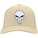 LIMITED EDITION PUNISHER FLEXFIT BASEBALL CAP - 30% OFF WHILE SUPPLIES LAST! - Veteran Tees - 6
