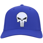 LIMITED EDITION PUNISHER FLEXFIT BASEBALL CAP - 30% OFF WHILE SUPPLIES LAST! - Veteran Tees - 9