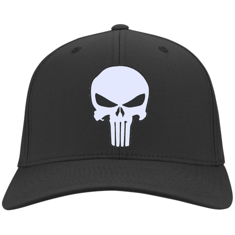 LIMITED EDITION PUNISHER FLEXFIT BASEBALL CAP - 30% OFF WHILE SUPPLIES LAST! - Veteran Tees - 2