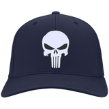 LIMITED EDITION PUNISHER FLEXFIT BASEBALL CAP - 30% OFF WHILE SUPPLIES LAST! - Veteran Tees - 7