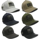 LIMITED EDITION USA Flexfit Hat (6 Colors)