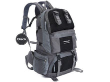 50L Military Hiking Outdoor Waterproof Backpack - 70% OFF WHILE SUPPLIES LAST! - Veteran Tees - 16