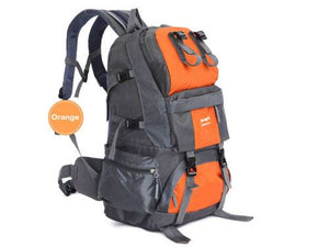 50L Military Hiking Outdoor Waterproof Backpack - 70% OFF WHILE SUPPLIES LAST! - Veteran Tees - 18