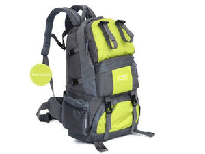 50L Military Hiking Outdoor Waterproof Backpack - 70% OFF WHILE SUPPLIES LAST! - Veteran Tees - 20