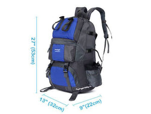 50L Military Hiking Outdoor Waterproof Backpack - 70% OFF WHILE SUPPLIES LAST! - Veteran Tees - 8