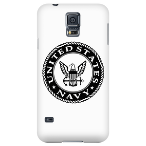 LIMITED EDITION - Official U.S. Navy Logo Phone Case - Veteran Tees - 2
