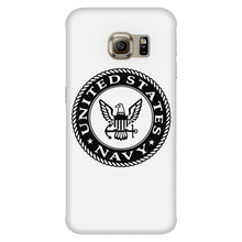 LIMITED EDITION - Official U.S. Navy Logo Phone Case - Veteran Tees - 4