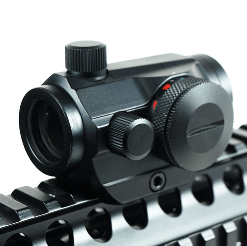 B-TAC MICRO RED DOT SIGHT