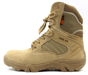Delta™ Waterproof Tactical Sport Boots