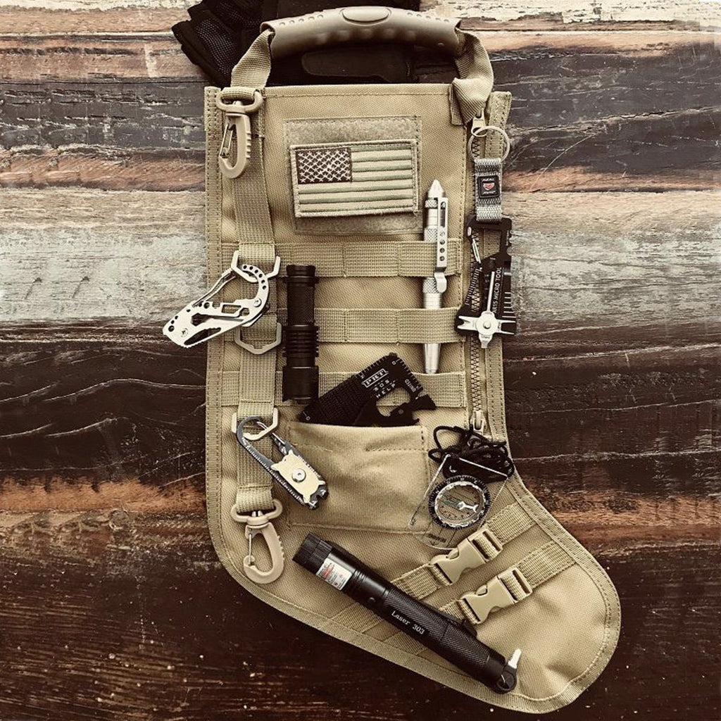 Tactical Christmas Stocking.Tactical Christmas Stocking Official Tactical Store